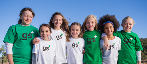 support us girl scouts of colorado